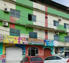 Foto relacionada com a empresa Hotel Fluminense