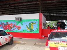 Foto relacionada com a empresa Terminal Rodoviario de Gandu