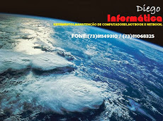 Foto relacionada com a empresa DiEgo InFoRMaTiCA