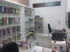 Foto relacionada com a empresa Fábio Emídio Escritório de Advocacia