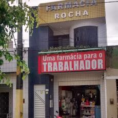 Foto relacionada com a empresa Farmácia Rocha - Uma farmácia para o Trabalhador
