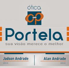 Foto relacionada com a empresa Ótica Portela