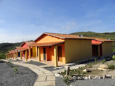 Foto relacionada com a empresa Pousada Kabana de Pedra