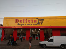 Foto relacionada com a empresa Supermercado Delicia