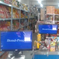 Foto relacionada com a empresa Bond Preço Mercardinho