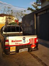 Foto relacionada com a empresa Reinan Agua e Gas