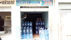 Foto relacionada com a empresa Tom Bahia Distribuidora Água e Gás