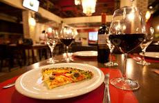 Foto relacionada com a empresa Toscana Pizzaria & Restaurante