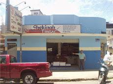 Foto relacionada com a empresa SHEKINAH TINTAS