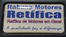 Foto relacionada com a empresa Itabuna Motores Retífica