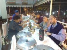 Foto relacionada com a empresa Restaurante Pizzaria Fenix