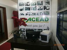 Foto relacionada com a empresa Associação Comercial e Empresarial de Andirá