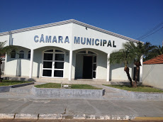 Foto relacionada com a empresa Câmara Municipal de Barbosa