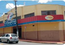Foto relacionada com a empresa Supermercado Fernandes Barra Bonita