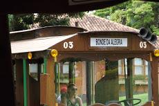 Foto relacionada com a empresa Hotel Estância Barra Bonita