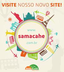 Foto relacionada com a empresa SAMACAHE VIAGENS E TURISMO