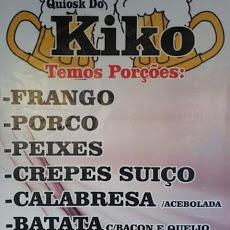 Foto relacionada com a empresa Quiosque do Kiko
