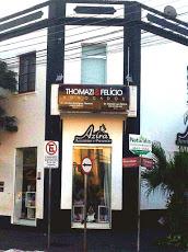 Foto relacionada com a empresa THOMAZI & FELÍCIO ADVOGADOS