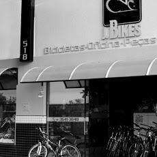 Foto relacionada com a empresa J.Bikes bicicletaria