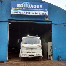 Foto relacionada com a empresa BOITUÁGUA Água Potável