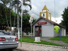 Foto relacionada com a empresa Santander
