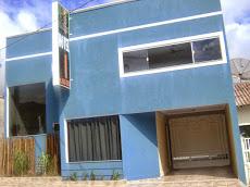 Foto relacionada com a empresa Raízes Hotel
