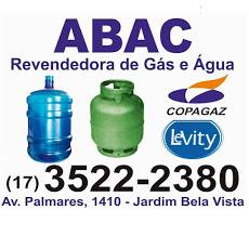 Foto relacionada com a empresa ABAC Revendedora de Gás Ltda