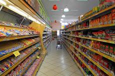 Foto relacionada com a empresa Supermercado Real