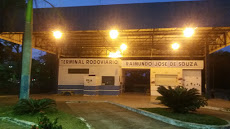 Foto relacionada com a empresa Terminal Rodoviário - Raimundo José de Souza