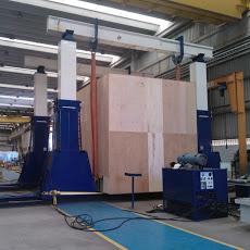 Foto relacionada com a empresa DJE Manutenção e Equipamentos