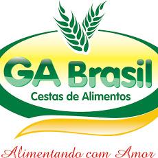 Foto relacionada com a empresa G.A BRASIL - CESTAS BÁSICAS E NATALINAS