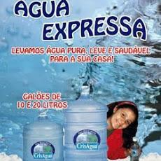 Foto relacionada com a empresa Com Sede? Disk Água Mineral São Carlos - Disk Água Expressa