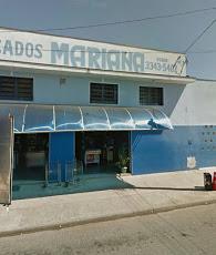 Foto relacionada com a empresa Supermercado Mariana Ibate