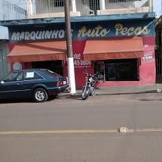 Foto relacionada com a empresa Marquinhos Auto Peças