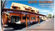 Foto relacionada com a empresa Hotel Oliveira