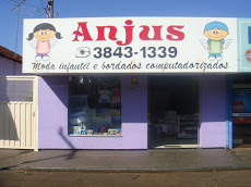 Foto relacionada com a empresa Anjus Moda Infantil E Bordados Computadorizados