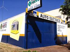 Foto relacionada com a empresa Auto Eletrico Trevo