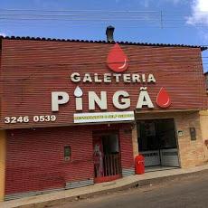 Foto relacionada com a empresa Galeteria Pingão Maranhão Novo