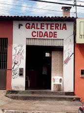 Foto relacionada com a empresa Galeteria Cidade