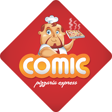 Foto relacionada com a empresa Comic Pizzaria Express