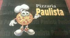 Foto relacionada com a empresa Pizzaria Paulista
