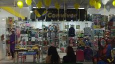 Foto relacionada com a empresa Supermercado Maciel Cohajap