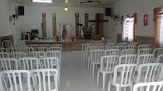 Foto relacionada com a empresa Igreja Do Evangelho Quadrangular