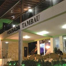 Foto relacionada com a empresa Pousada Tambaú