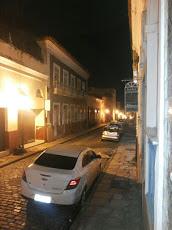 Foto relacionada com a empresa Pousada Vitória