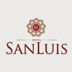 Foto relacionada com a empresa Hotel San Luis