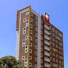 Foto relacionada com a empresa Bristol Express Hotel - São Luís