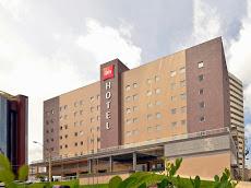 Foto relacionada com a empresa Hotel ibis São Luis