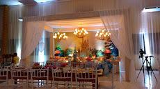 Foto relacionada com a empresa Villa Reale Buffet