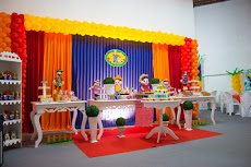 Foto relacionada com a empresa Doce Pirulito Buffet Infantil
